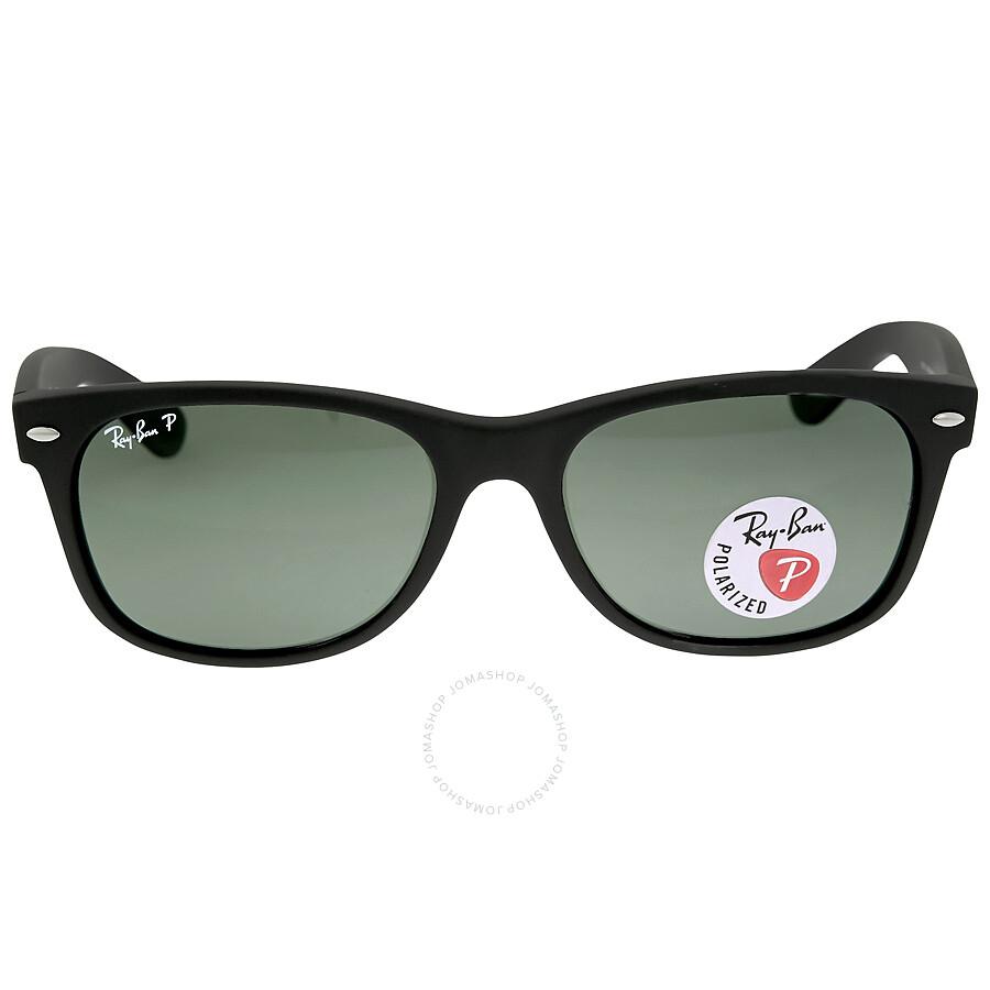 eb80d2dfa ... inexpensive ray ban new wayfarer green polarized sunglasses rb2132 622  58 55 18 c8c1f 3acc8