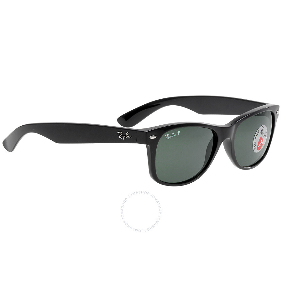 ray ban new wayfarer polarized