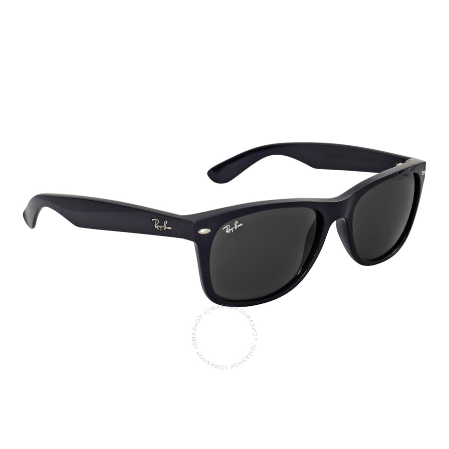 Ray-Ban New Wayfarer RB2132 901/58 58-18 9EugWYaJ
