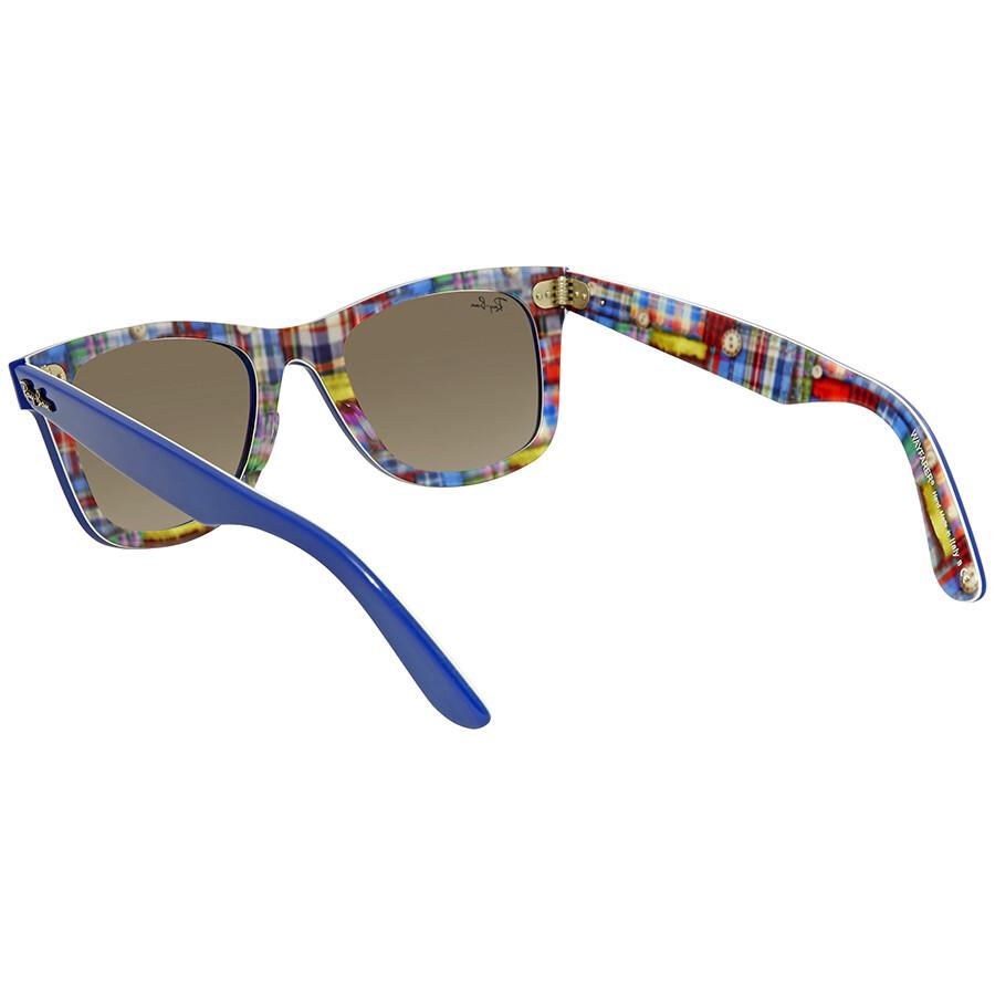 78541e12725 ... norway ray ban original wayfarer grey gradient wayfarer sunglasses  rb2140 113471 50 a8663 39cbe ...