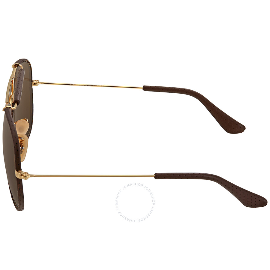 e2851c6702 ... black g 15 rb3422q 9040 58 14 large 9fcdb 40789  uk ray ban outdoorsman  craft brown classic b 15 mens sunglasses rb3422q 9041 58 5b44f 82c0a