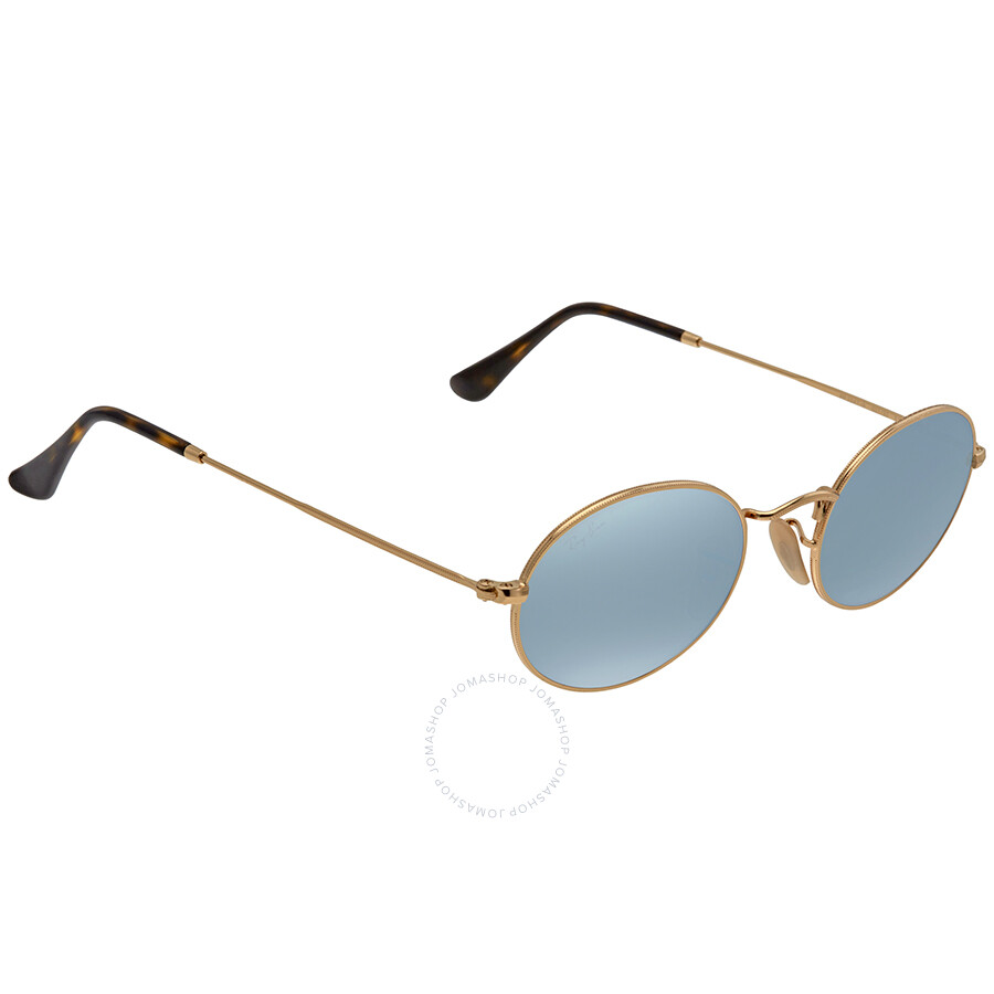 Ray-Ban Ray-Ban Oval RB 3547N 001/30 51 0 DaT2QOBnt