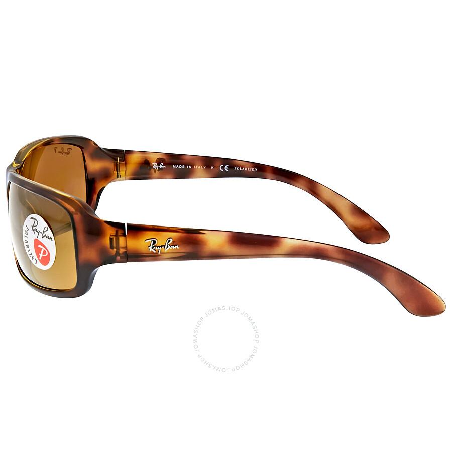823f474ac35 69c99 ed832  top quality ray ban polarized brown classic b 15 sunglasses rb4075  642 57 61 16 e21d5