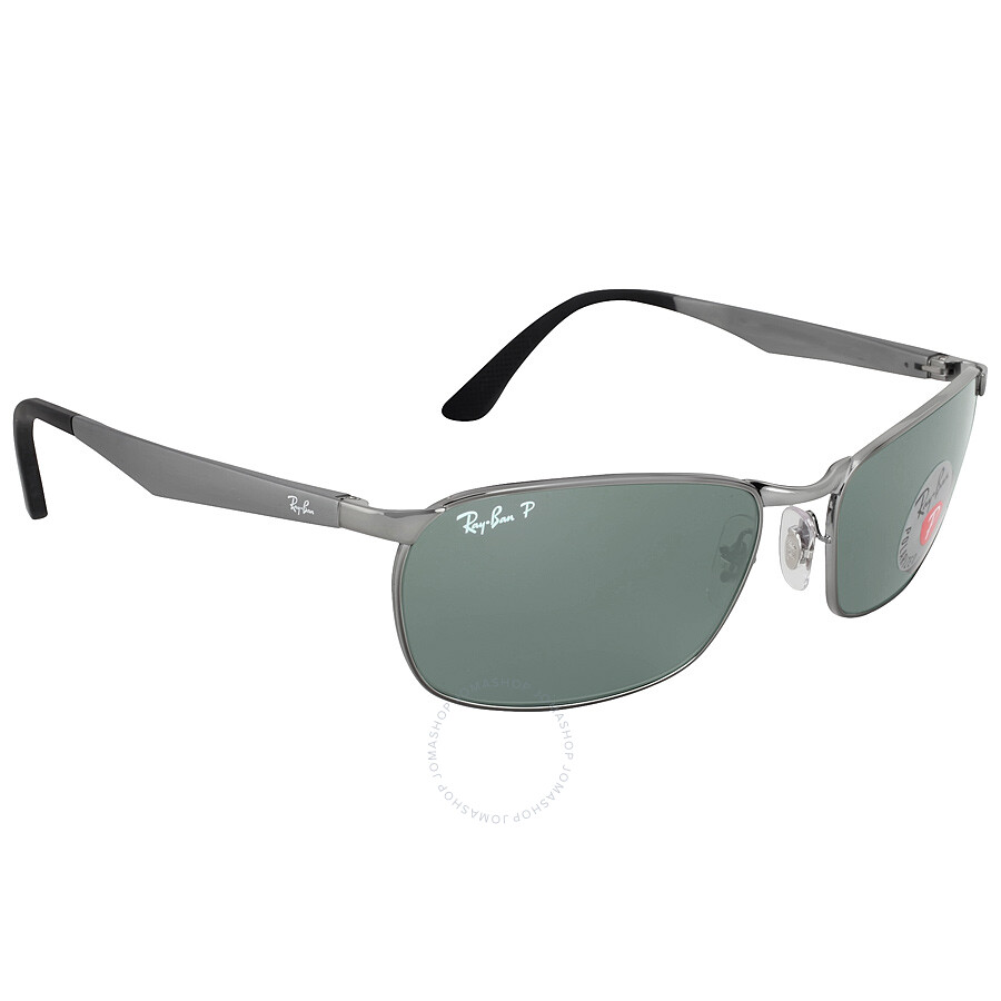 Ray-Ban RB3534 004 59 mm/17 mm Z2ewk