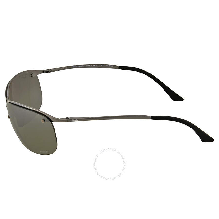 9cb33e56fa3 ... uk ray ban polarized silver mirror chromance sunglasses ray ban  polarized silver mirror chromance sunglasses 3f064