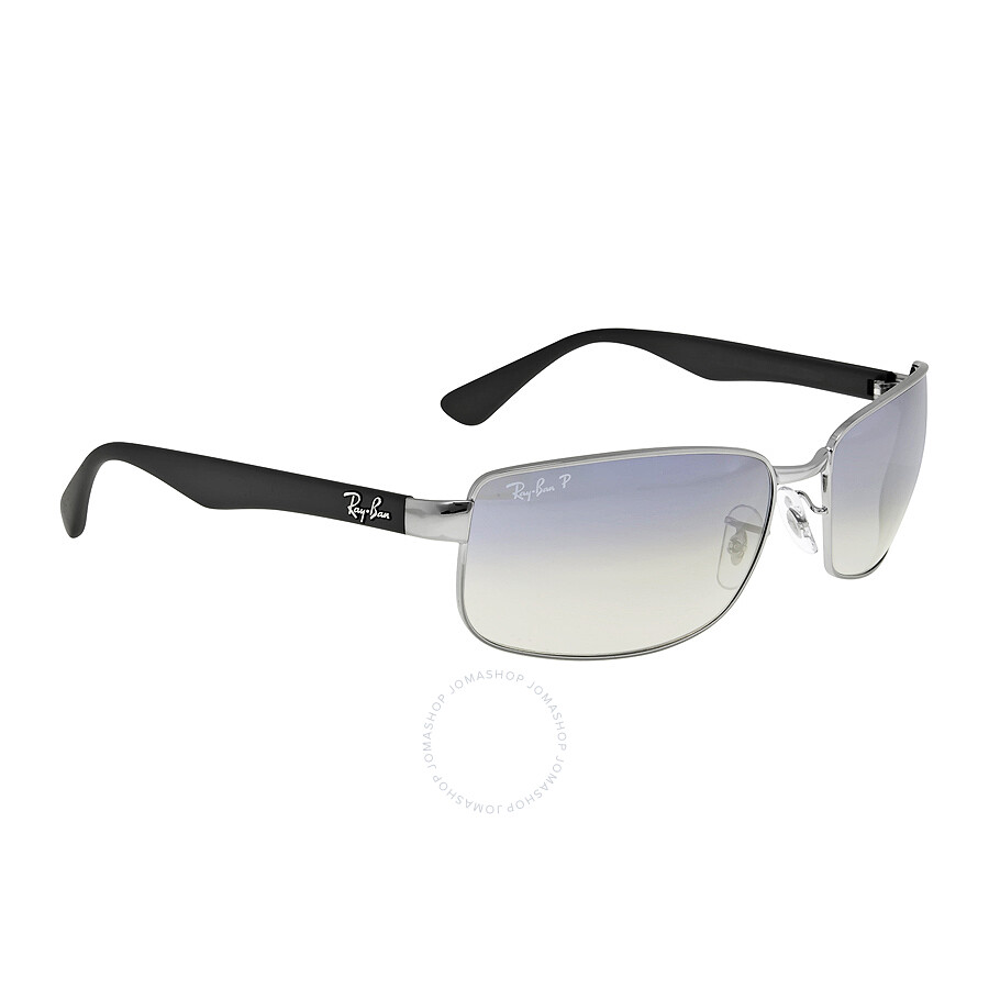 c54eb67a499 ... coupon code for ray ban rb3478 polarized blue grey gradient mens  sunglasses rb3478 004 78 63 ...