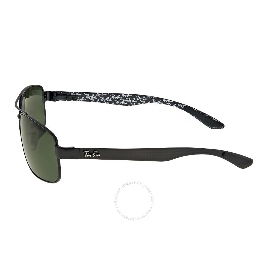 ... sweden ray ban rectangle green classic g 15 sunglasses rb8316 002 62  59ab3 4fb70 1d077d0276d8