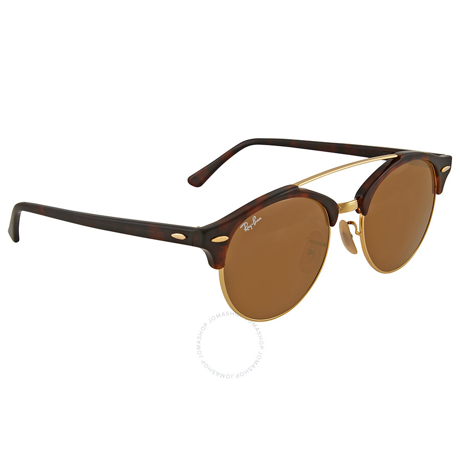 Ray-Ban RB4346 Sonnenbrille Tortoise / Gold 990/33 51mm VvlokQDD