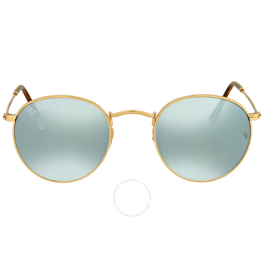 Ray-Ban RB3447N Sonnenbrille Gold / Tortoise 001-30 50mm aR5MpdAa