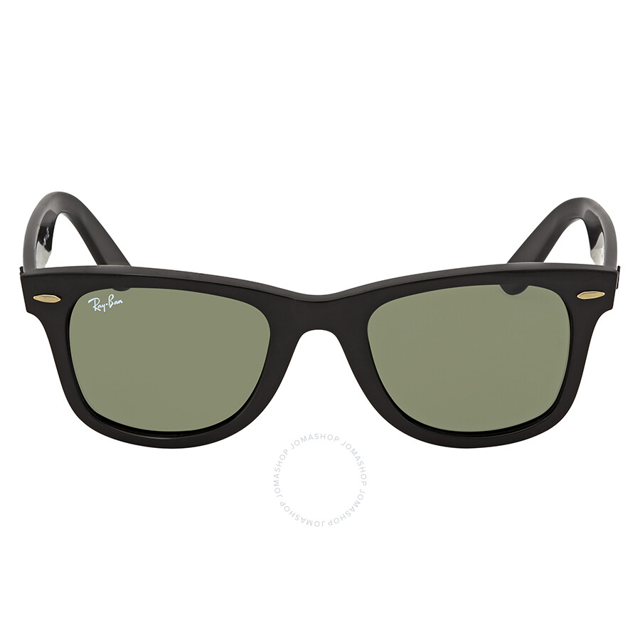 707e834cae where can i buy ray ban wayfarer ease green classic g 15 wayfarer sunglasses  rb4340 601