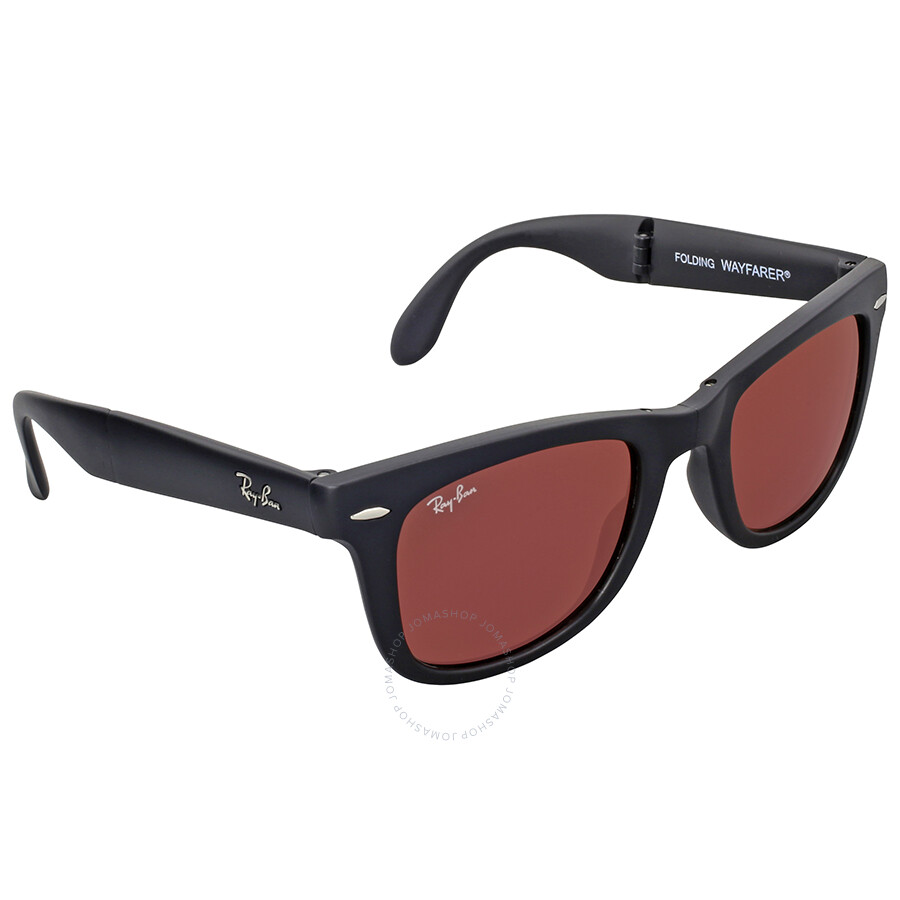 Ray-Ban Folding Wayfarer RB 4105 601S2K KEus7c