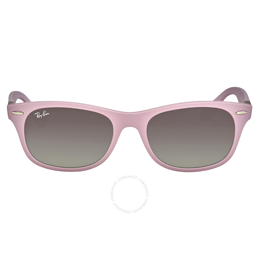 Ray Ban Wayfarer Pink Sunglasses - Wayfarer