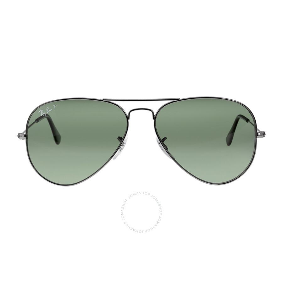 b882c14a9580d ... netherlands ray ban aviator classic sunglasses polarized green g 15  dd2d8 d0e81