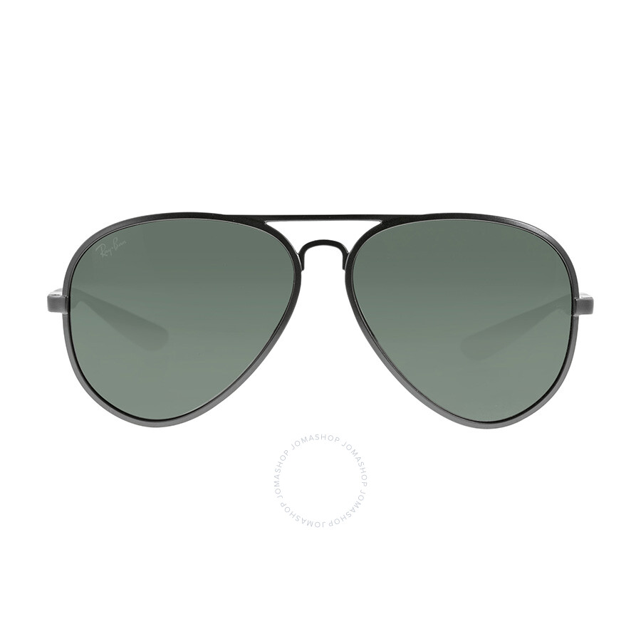0475b72f6f ... wholesale ray ban aviator liteforce sunglasses green classic 5c1d1  d6bb7 ...