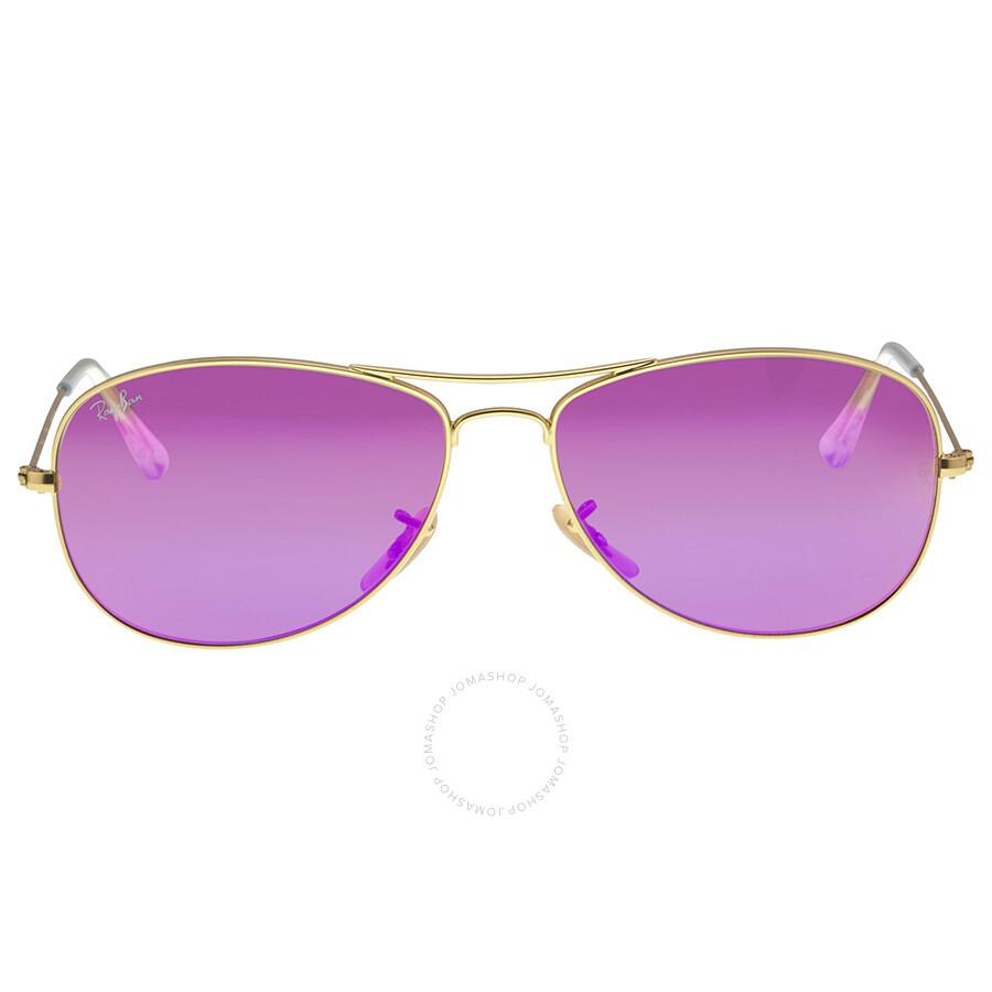 0e290a3d56 ... hot rayban cockpit pink cyclamen flash sunglasses rb3362 112 4t 59 14  d82fa b62a3