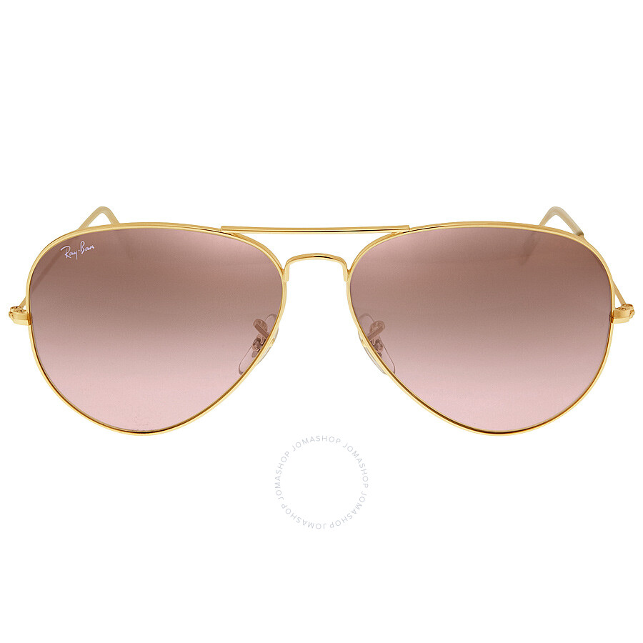 aaab55cf73 ... gold gradient brown lenses aviator sunglasses 62mm 16878 6bd58  reduced ray  ban silver pink mirror 62 mm sunglasses rb3025 001 3e 62 2cea3 2d4a9