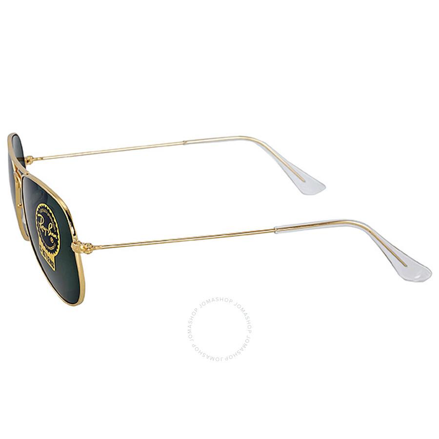 c4eb858db8 ... get ray ban small aviator sunglasses arista gold tone g 15 xlt 3044  c819c ab6b9