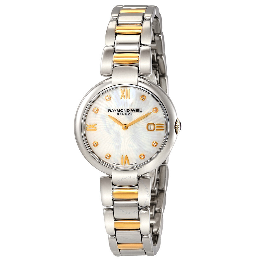 Raymond Weil Shine Ladies Watch 1600-STP-00995