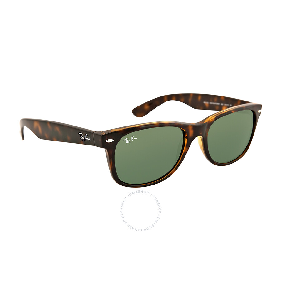 Ray-Ban New Wayfarer RB2132 902L 55-18 pmVVq4Y
