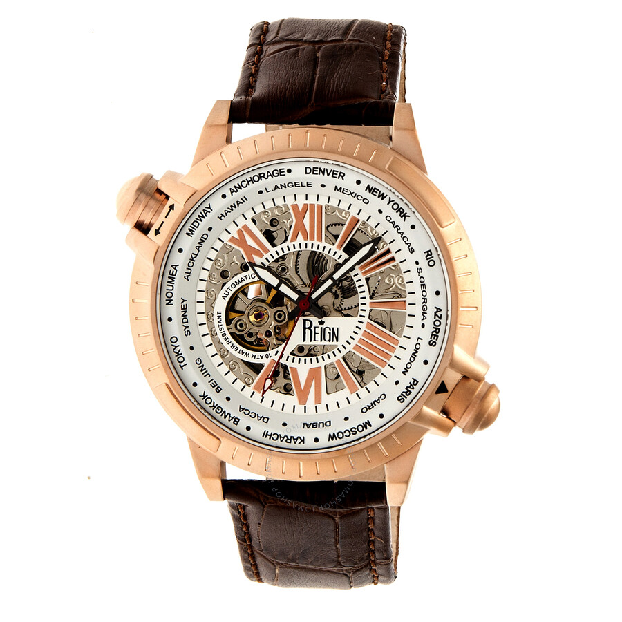 the enlarged clipper realreal hermes watches herm s products bracelet chronograph watch