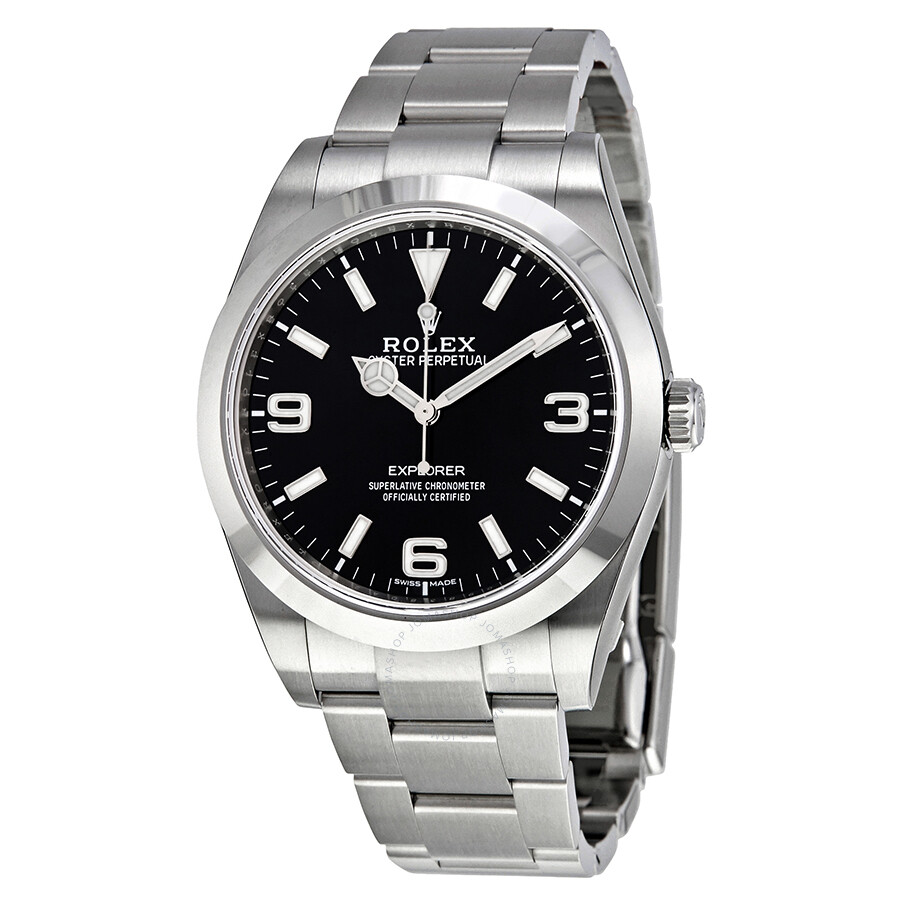 watch perpetual availability watches black mens item oyster rolex air king