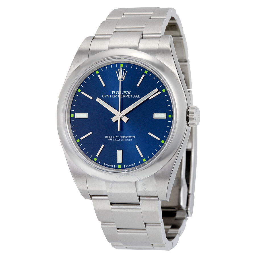 oyster perpetual rolex watch watches oystersteel