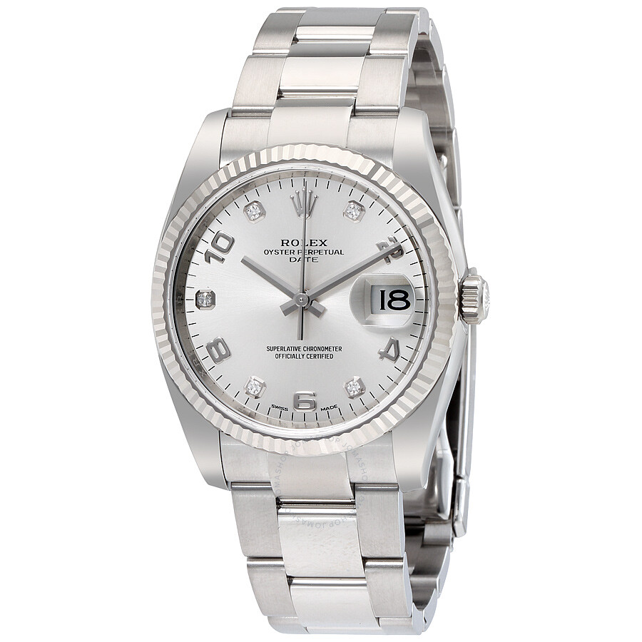 rolex oyster perpetual price canada