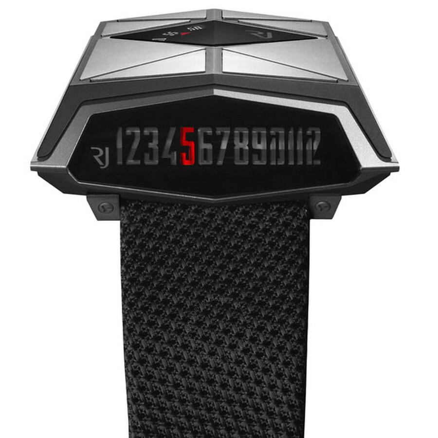 Romain Jerome Spacecraft Automatic Mens Watch RJ.SC.AU.001.01
