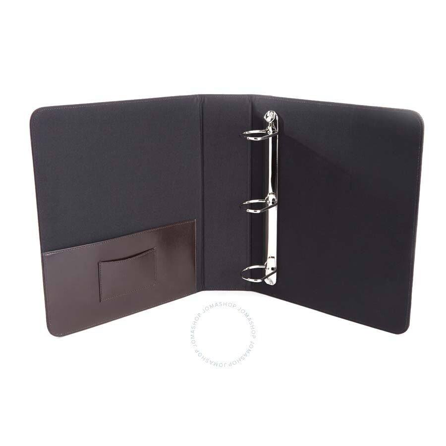 royce brown executive one and a half inch ring binder 307 cn ar