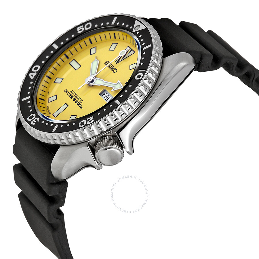 black men accurist quartz amazon dp strap dial display leather watch s yellow uk and with watches co chronograph