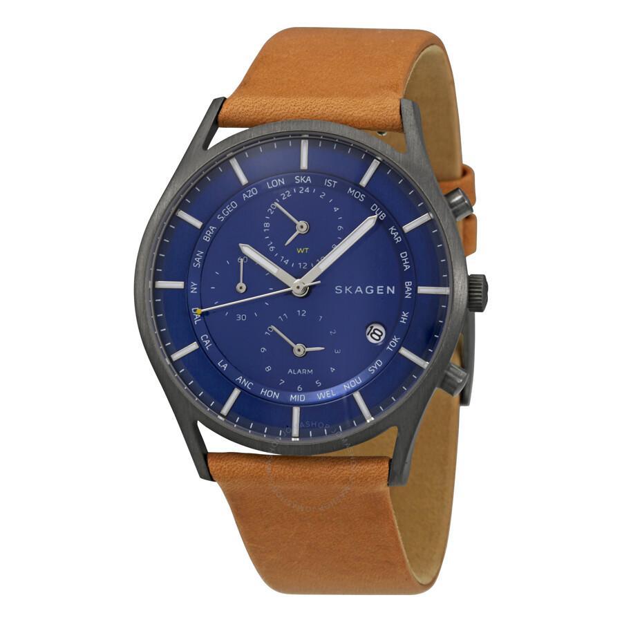 Skagen Holst Chronograph Mens Watch SKW6285