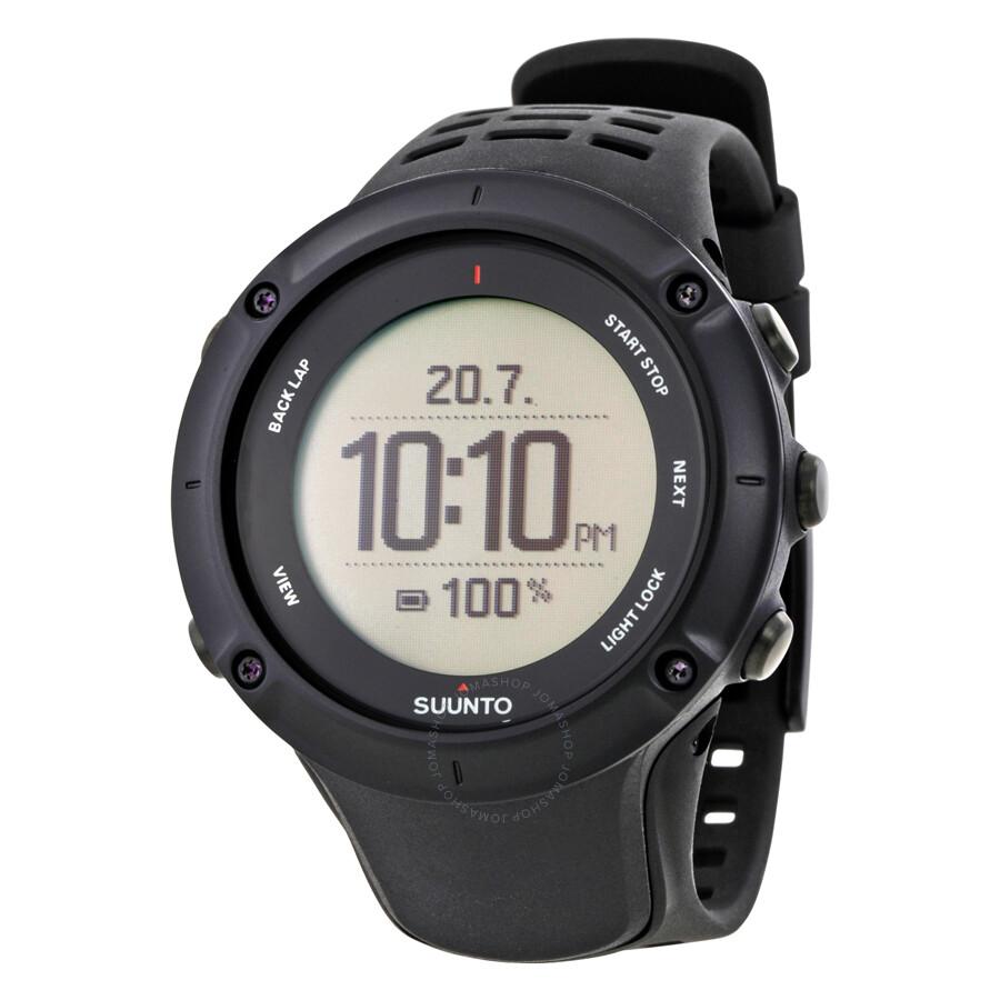 suunto suunto ambit3 peak watch ss020677000