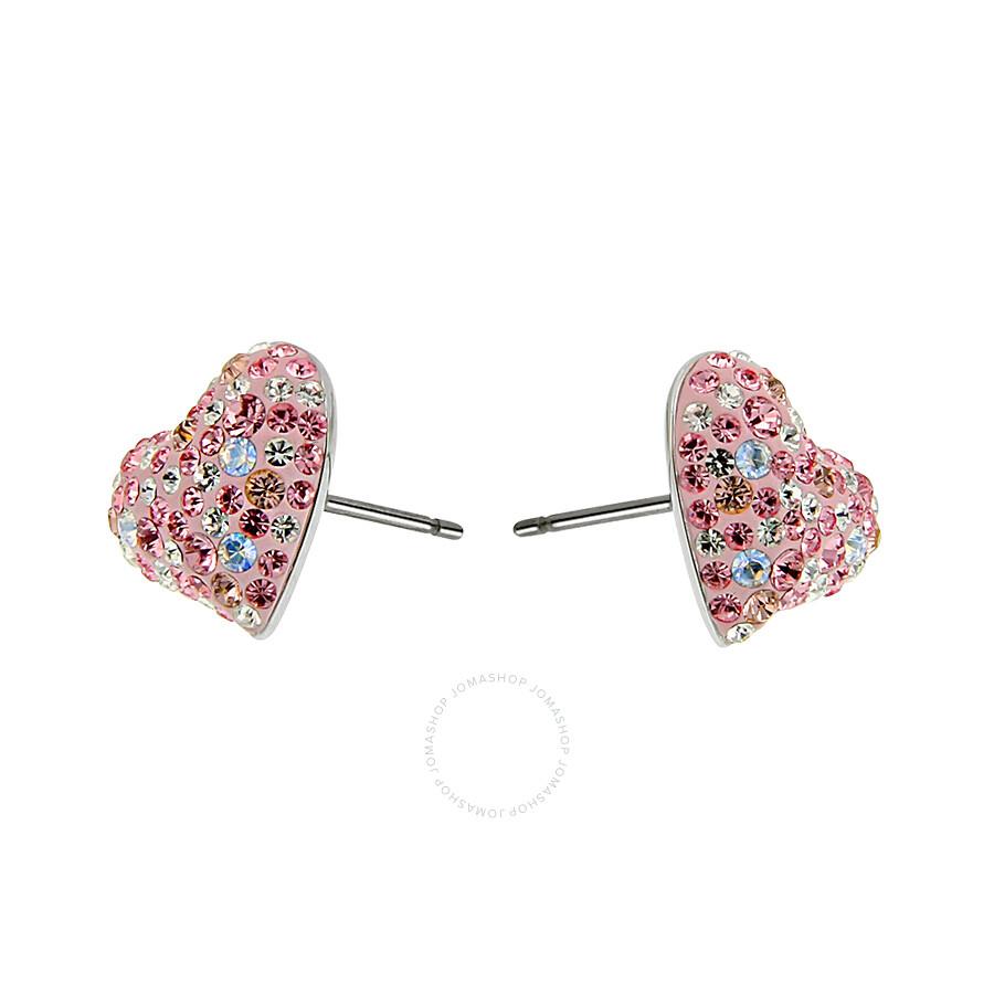 Swarovski Alana Pierced Earrings 993487