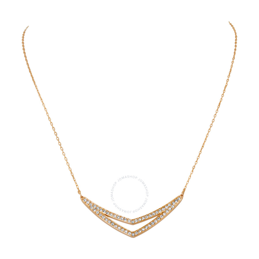Swarovski Alpha Medium Necklace 5210287