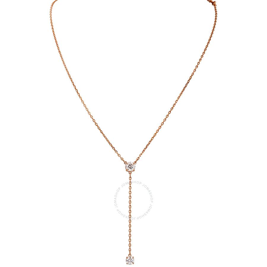 Swarovski Attract Y-Shaped Necklace 5408440