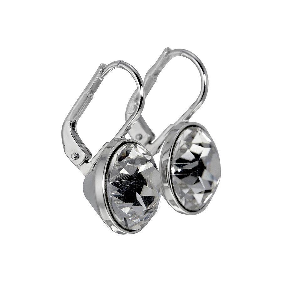 Swarovski Bella Crystal Pierced Mini Earrings 5085608