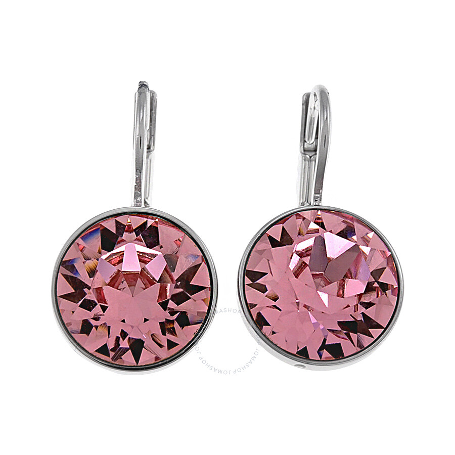 Swarovski Mini Bella Pierced Shire Earrings 5007739