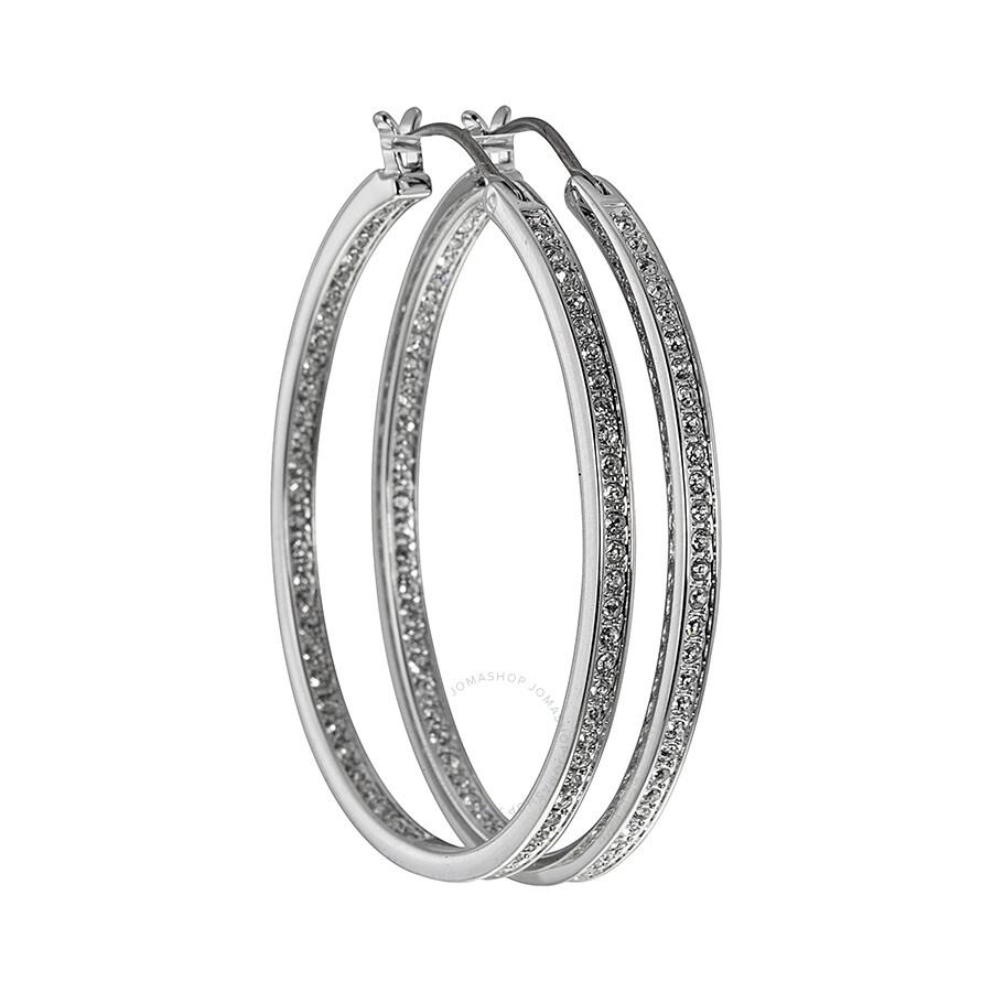 Swarovski Ready Oval Pierced Earrings 1179718