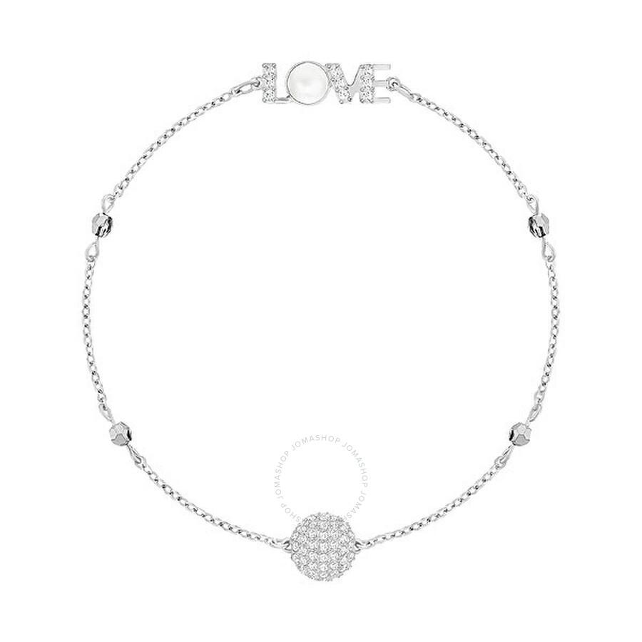 Swarovski Remix Emotion Strand Bracelet 5368071