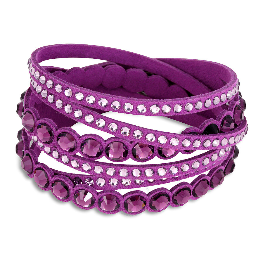 brave purple bracelet products bebravestretch be bravelets stretch