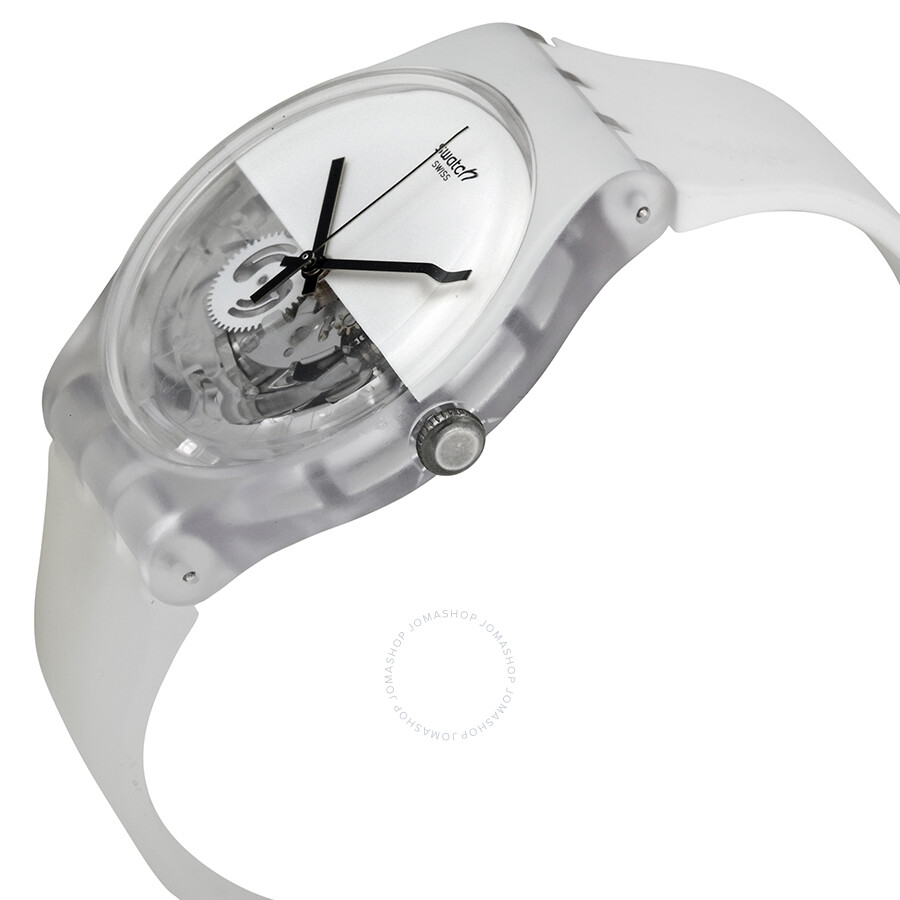 small nixon watches translucent accessories the p teller time womens watch