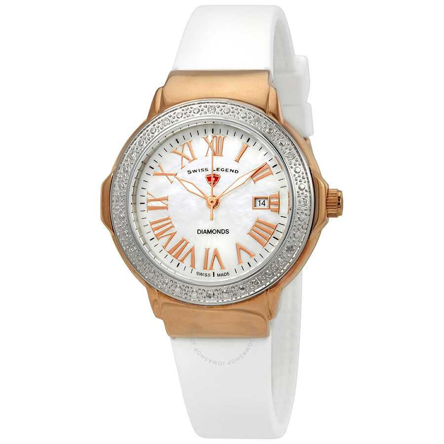 Swiss Legend South Beach Ladies Watch
