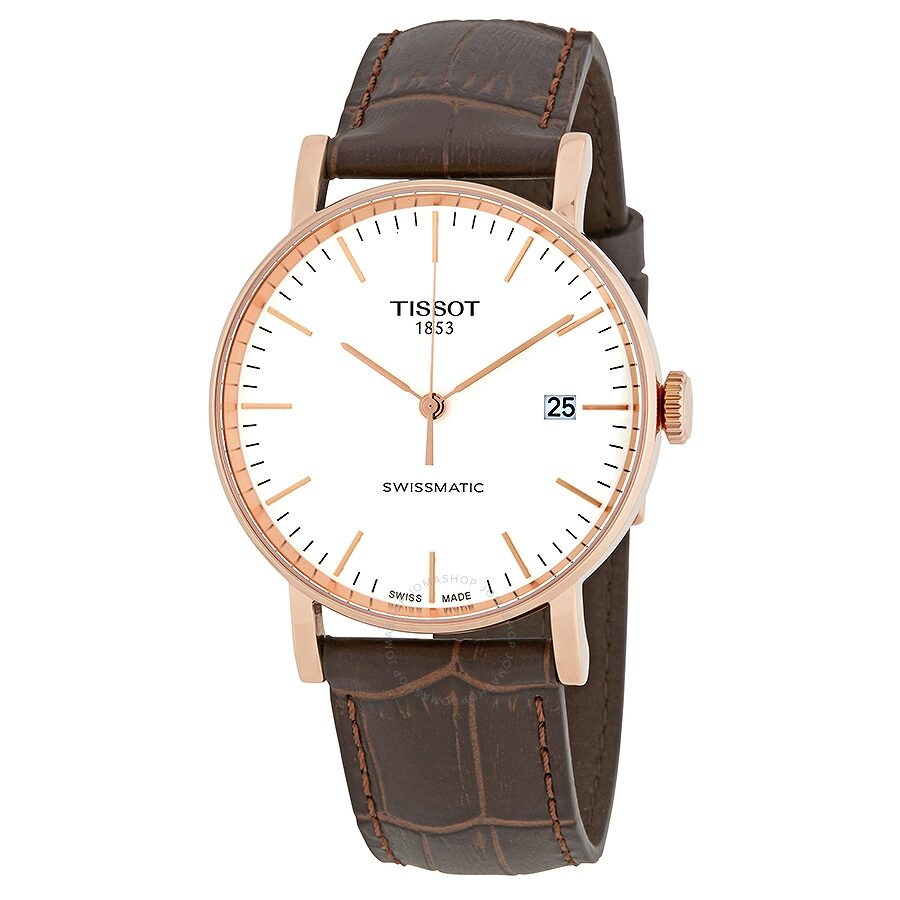 Tissot Everytime Swissmatic Automatic Mens Watch T109.407.36.031.00