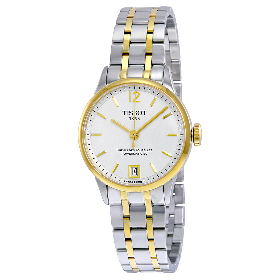 Tissot T-Classic Collection Automatic Mens Watch T099.207.22.037.00