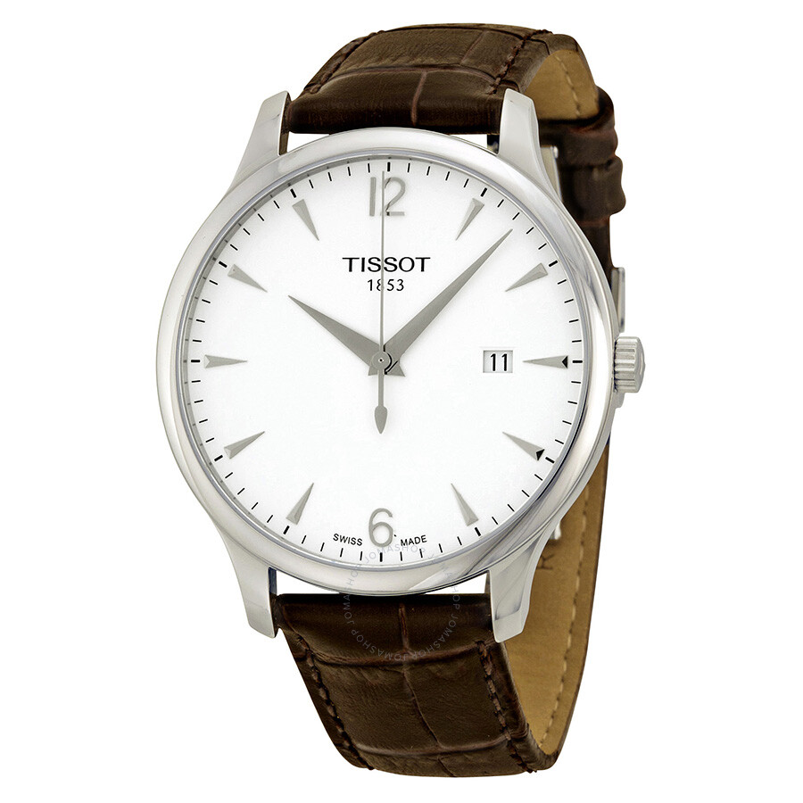 watches men t classic watch tradition s tissot