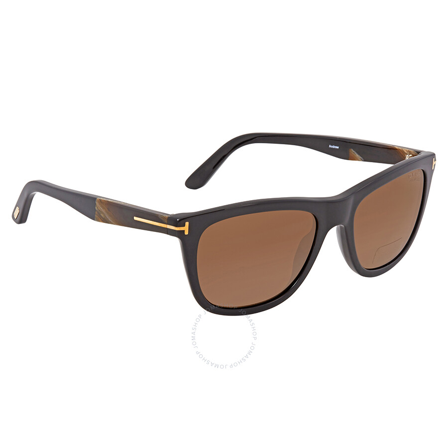 Tom Ford FT0500 01H 54 mm/18 mm R7l6e9wCIc