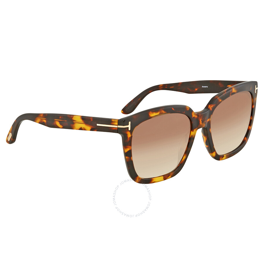 Tom Ford FT0502 52F 55 mm/18 mm Zn1pSoQgWC