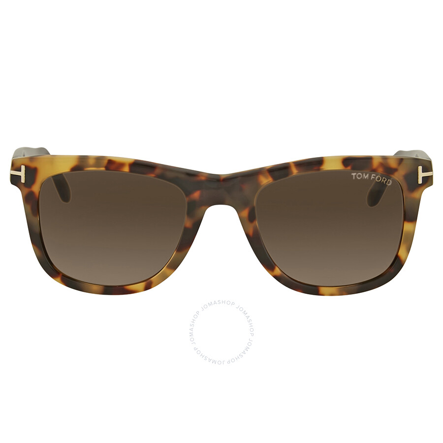 tom ford leo havanna sunglasses tom ford sunglasses. Black Bedroom Furniture Sets. Home Design Ideas