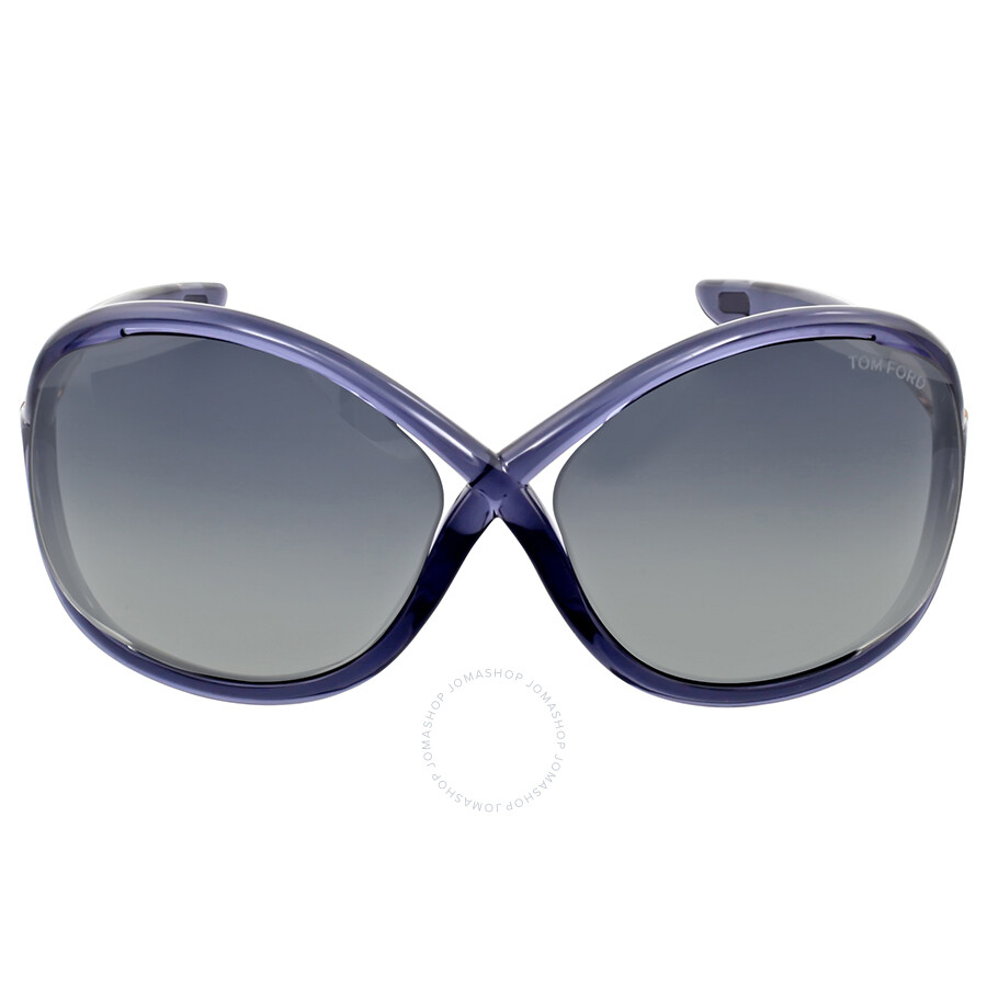 Tom Ford Sonnenbrille Whitney (FT0009 0B5 64) dmaRzmAhZ
