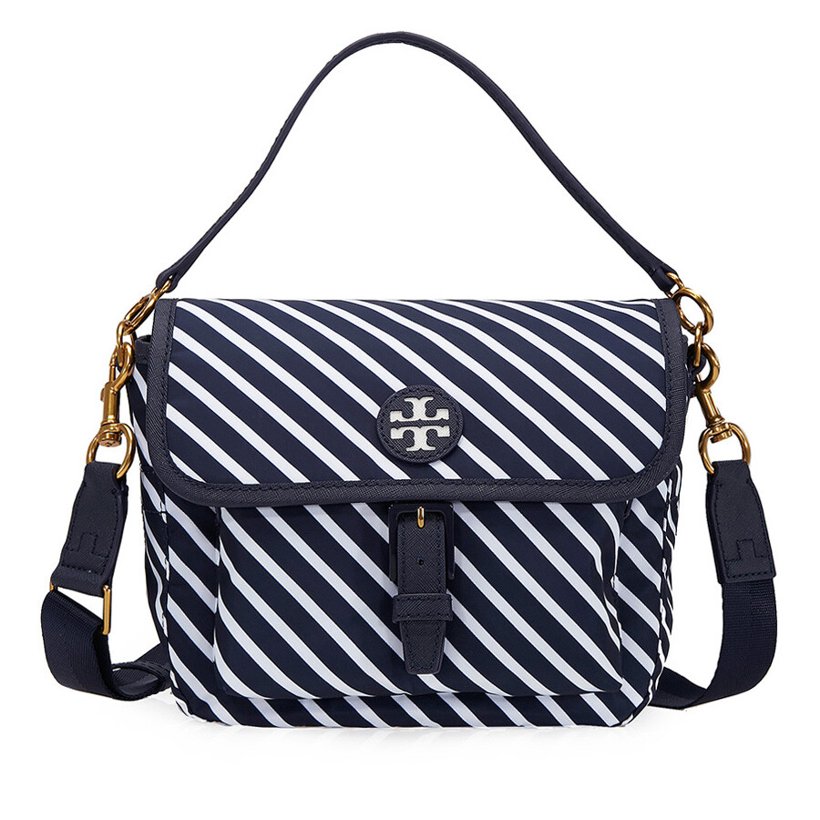 Tory Burch Nylon Belt Bag Best 2017 Ella Mini Tote Perfect For Ping And Days